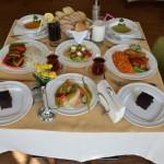Suleymans Restaurant Cafe