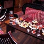 Arabica Lounge