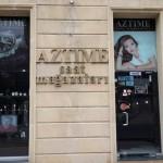 Aztime  Xətai