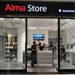 Alma Store B