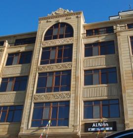 ALP Inn