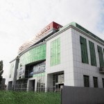 KIA Motors – Baş ofis