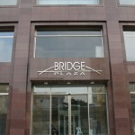 The Bridge Cafe