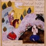 Nizami Gəncəvi adına Milli Azərbaycan Ədəbiyyatı muzeyi
