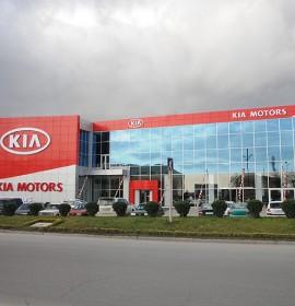 Kia Motors – 4
