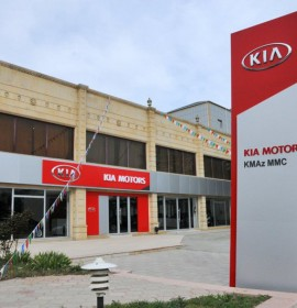 KIA Motors – 6