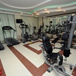 Aydan Fitness & Spa Center