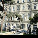 Azərbaycan Dövlət Dəniz Akademiyası