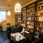 Bookcafe Ali & Nino