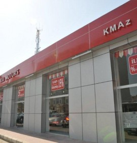 KIA Motors – 3