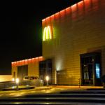 McDonalds Şüvəlan