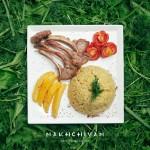Nakhchivan restoranı