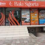 Bakı Sığorta – Nərimanov filialı