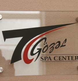 7Gözəl Spa Center