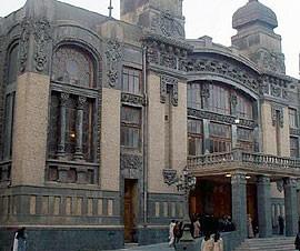 Azərbaycan Dövlət Akademik Opera və Balet Teatrı