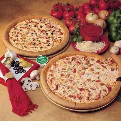 Papa John S Pizza Neharada Az