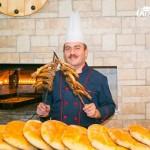 Quzu Təndir & Kabab
