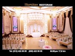 Meridian şadlıq sarayı