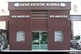 Xətai Klinikası