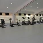 Zirvə Fitness Mərkəzi