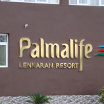 Palmalife Lankaran Resort