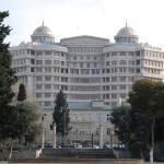 Azərbaycan Tibb Universiteti