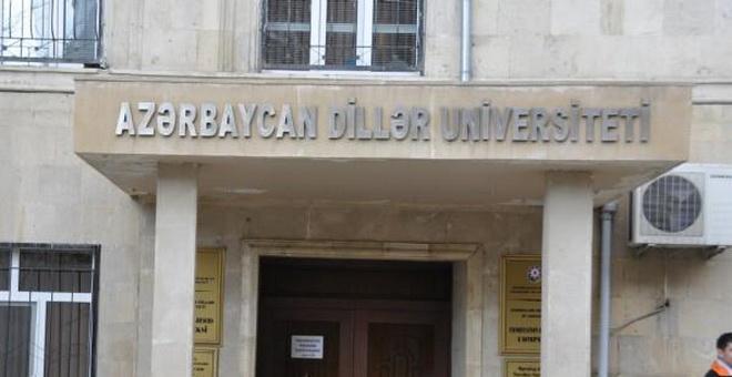Dillər Universitetində İctimai Nəzarət Şurası yaradıldı