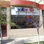 Soliton ICT- Gəncə