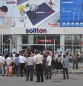 Soliton – Gəncə