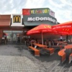 McDonalds – Baş ofis