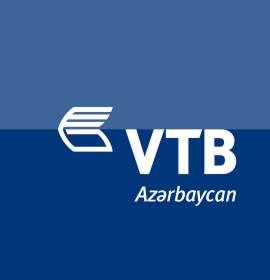 Bank VTB. Filial №8 «Bakixanov»