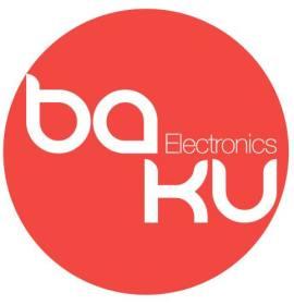 Baku Electronics MMC (METROPARK FİLİALI)