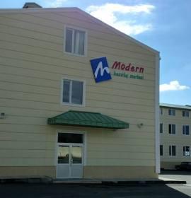 Zaqatala Modern Hazırlıq Mərkəzi
