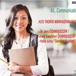 ACS Tədris Mərkəzi