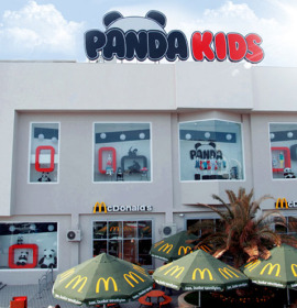 Panda Kids Nərimanov