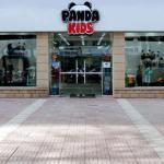 Panda Kids Qara Qarayev