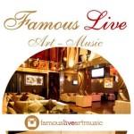 Famous Live Art Music