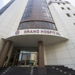 GRAND Hospital