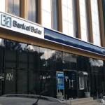 Bank of Baku «Şəki» filialı