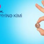 Bank of Baku «Səməd Vurğun» filialı