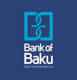 Bank of Baku  «Mərdəkan» filialı