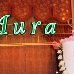 Aura  şadlıq sarayı