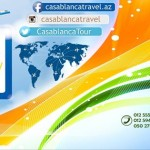 Casablanca travel