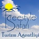 """Freestyle safari"""