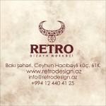 Retro Dizayn Merkezi  retro reklam retro design
