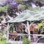 Chayrud Cafe