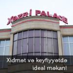 Xəzri Palace