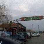 Xidir restoranı