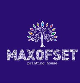 MaxOfset çap xidmətləri və Poligrafiya