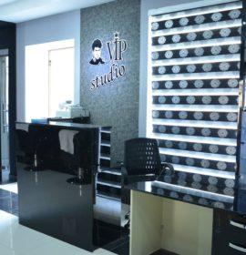 """VIP Studio"""